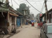 Hutongs