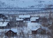 Finlandia krajobraz