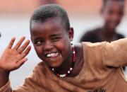 ETIOPCZYCY portrety dzieci